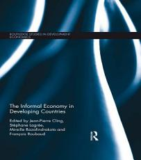 The Informal Economy in Developing Countries PDF