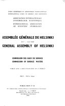 Download Assembl  e g  n  rale de Helsinki  25 7 6 8 1960 Book