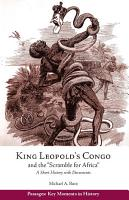King Leopold s Congo and the  Scramble for Africa  PDF