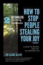 How to Stop People Stealing Your Joy!