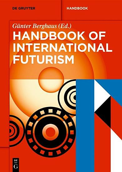 Handbook of International Futurism PDF