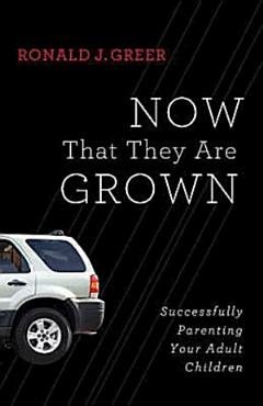 Now That They Are Grown PDF