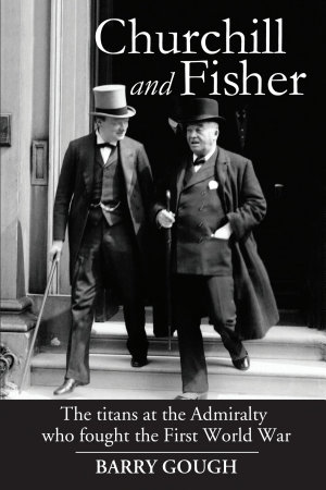 Churchill and Fisher