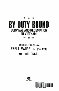By Duty Bound