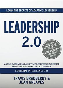 Leadership 2 0 Book