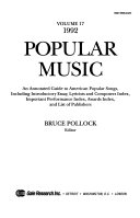 Popular Music PDF
