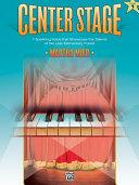 Center Stage  Book 1 PDF