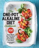 The One Pot Alkaline Diet Cookbook Book