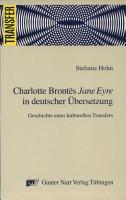 Charlotte Bront  s Jane Eyre in deutscher   bersetzung PDF