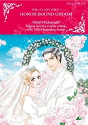 Honor Bound Groom Book PDF
