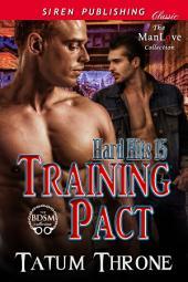 Training Pact [Hard Hits 15]