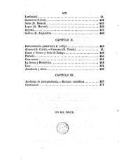 Examen histórico del derecho penal