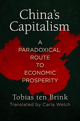 China s Capitalism