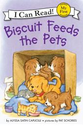 Biscuit Feeds the Pets