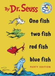 One Fish Two Fish Red Fish Blue Fish Book PDF