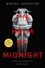 The Helm of Midnight Sneak Peek