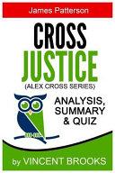 Cross Justice Book