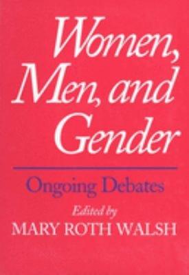 Women  Men    Gender