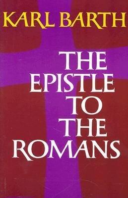 The Epistle to the Romans PDF