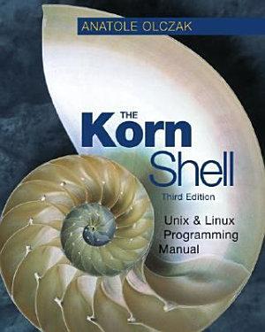 The Korn Shell PDF