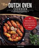 The New Dutch Oven Cookbook Book PDF