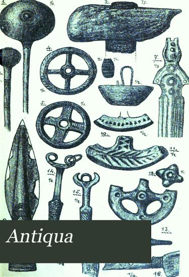 Antiqua PDF