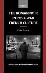 The Roman Noir in Post-war French Culture