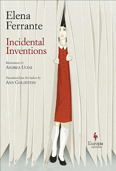 Download Incidental Inventions Book