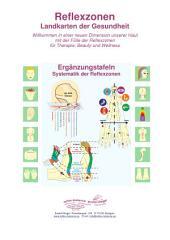 1 - Systematik der Reflexzonen: Reflexzonen - Ergänzungstafeln für die Naturheilkunde und Physiotherapie