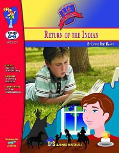 Return of the Indian Lit Link Gr  4 6 PDF