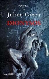 Dionysos ou la chasse aventureuse: Poème en prose
