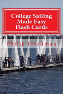 College Sailing Made Easy Flash Cards PDF