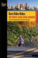 Best Bike Rides Detroit and Ann Arbor PDF