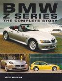 BMW Z Series PDF