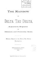 The Rainbow of the Delta Tau Delta PDF