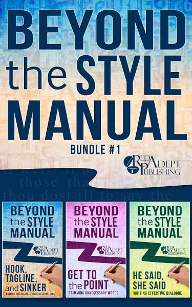 Download Beyond the Style Manual Book