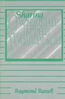 Sharing Ownership in the Workplace PDF