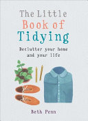 Little Book of Tidying PDF