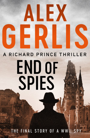 End of Spies