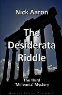 The Desiderata Riddle PDF