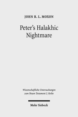 Peter's Halakhic Nightmare