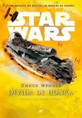 STAR WARS - Dívida de honra