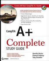 CompTIA A+ Complete Study Guide: Exams 220-601 / 602 / 603 / 604