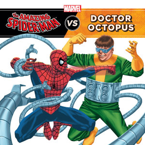 The Amazing Spider Man vs  Doctor Octopus