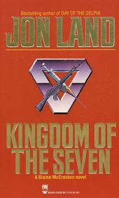 Kingdom of the Seven: A Blaine McKracken Novel