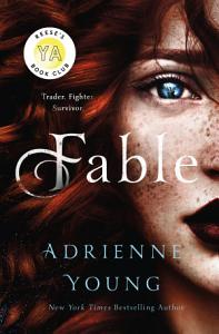 Fable Book