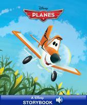 Disney Classic Stories: Planes: A Disney Read-Along
