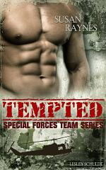 Tempted - Special Forces Team