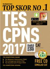 Top Skor No.1 Tes CPNS 2017