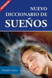 Nuevo diccionario de sueños
